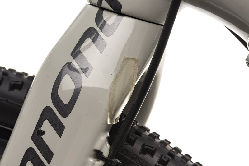 Cannondale SuperX Rival CX1 Cyclocross Bike - 2016, 58cm detail 2