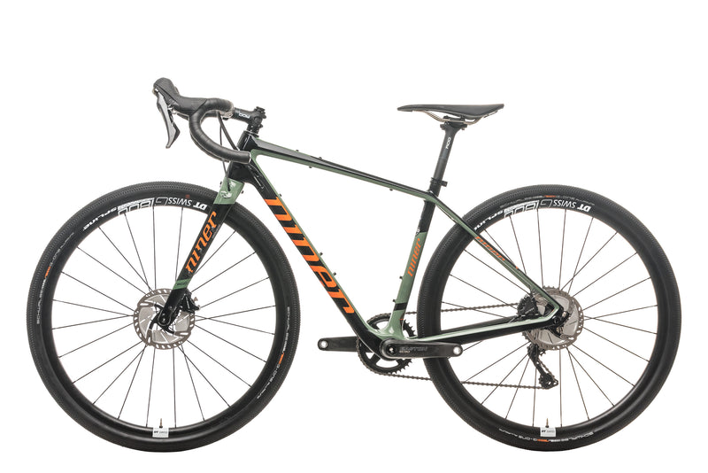 Niner RLT 9 RDO 4-Star Gravel Bike - 2021, 50cm non-drive side