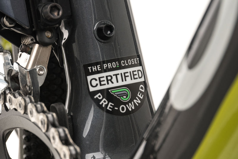 Orbea Terra M20i-D Gravel Bike - 2018, Small sticker