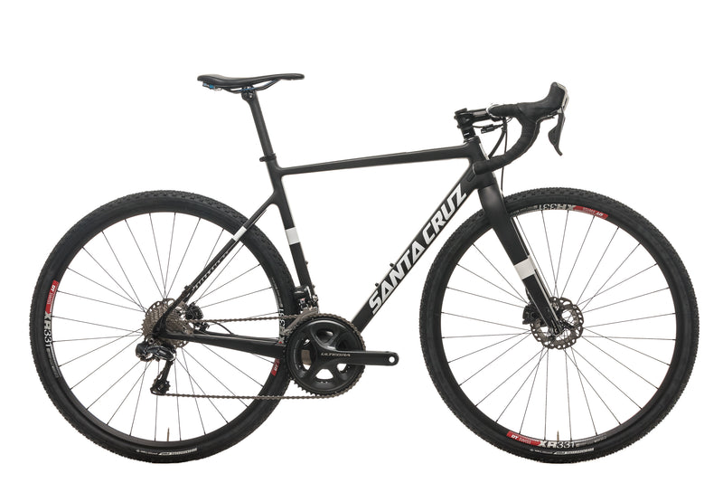 Santa Cruz Stigmata CC Gravel Bike - 2016, 52cm drive side