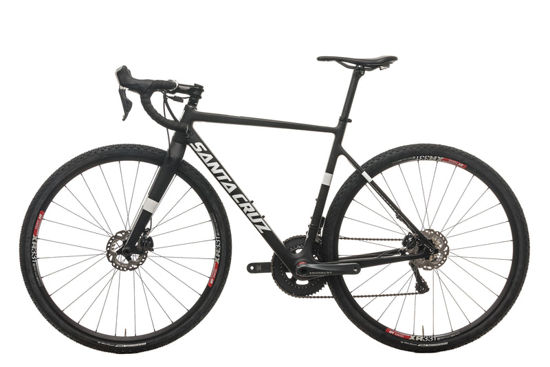Santa Cruz Stigmata CC Gravel Bike - 2016, 52cm non-drive side