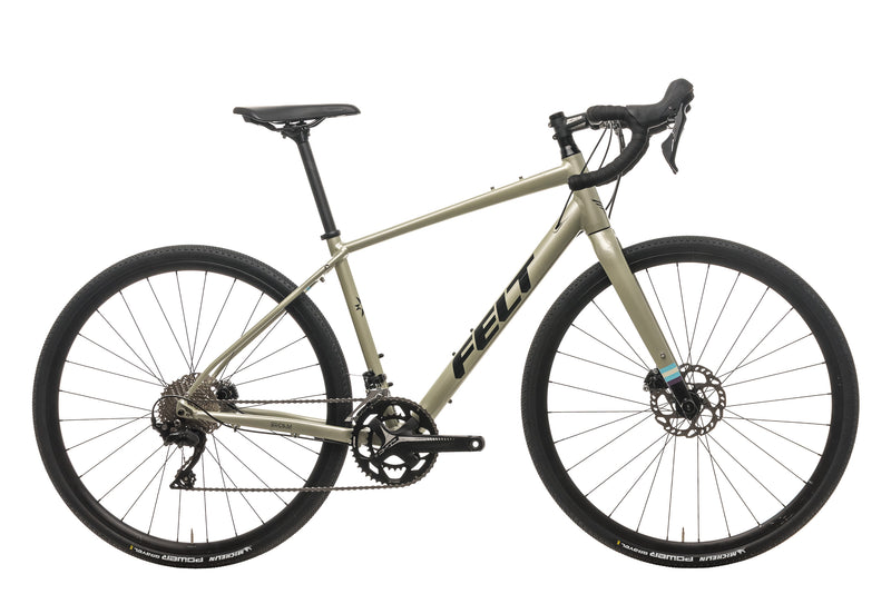 Felt Broam 30 Gravel Bike - 2019, 54cm drive side