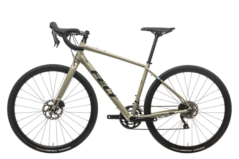 Felt Broam 30 Gravel Bike - 2019, 54cm non-drive side