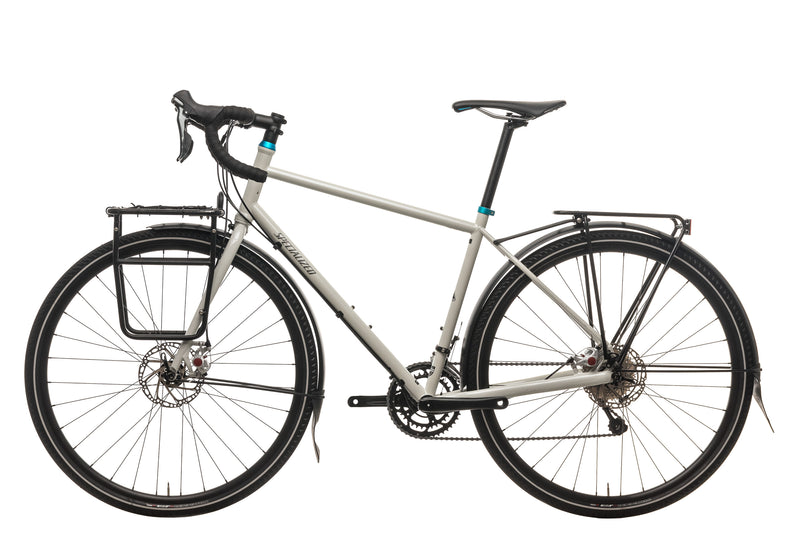 Specialized AWOL Elite Touring Bike - 2016, Medium non-drive side