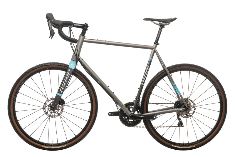 Niner RLT 9 Steel Gravel Bike - 2018, 62cm non-drive side