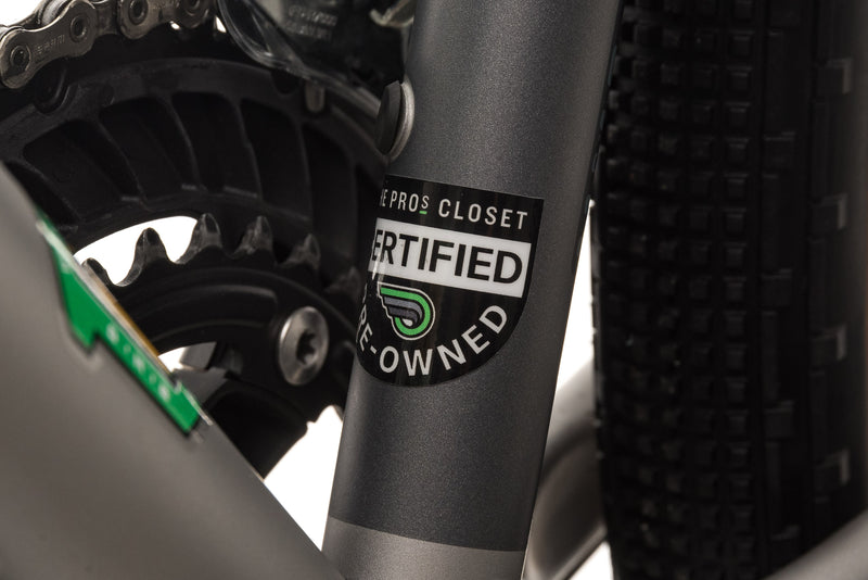 Niner RLT 9 Steel Gravel Bike - 2018, 62cm sticker