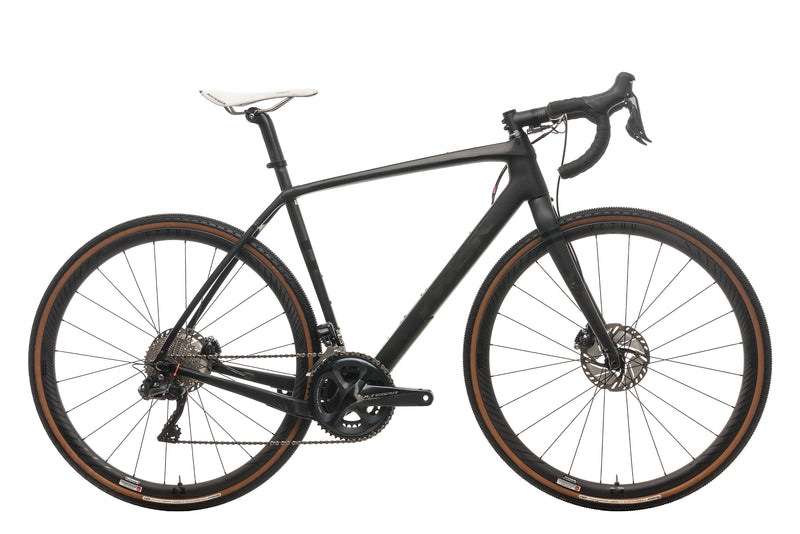 Trek Checkpoint SL 6 Gravel Bike - 2019, 56cm drive side