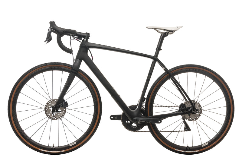 Trek Checkpoint SL 6 Gravel Bike - 2019, 56cm non-drive side