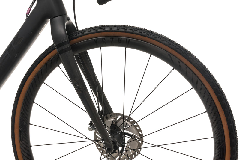 Trek Checkpoint SL 6 Gravel Bike - 2019, 56cm front wheel