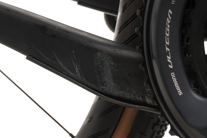Trek Checkpoint SL 6 Gravel Bike - 2019, 56cm detail 2