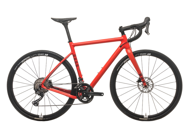 Ibis Hakka MX Gravel Bike - 2020, 53cm drive side
