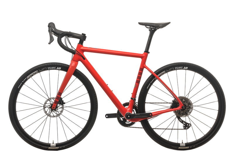 Ibis Hakka MX Gravel Bike - 2020, 53cm non-drive side