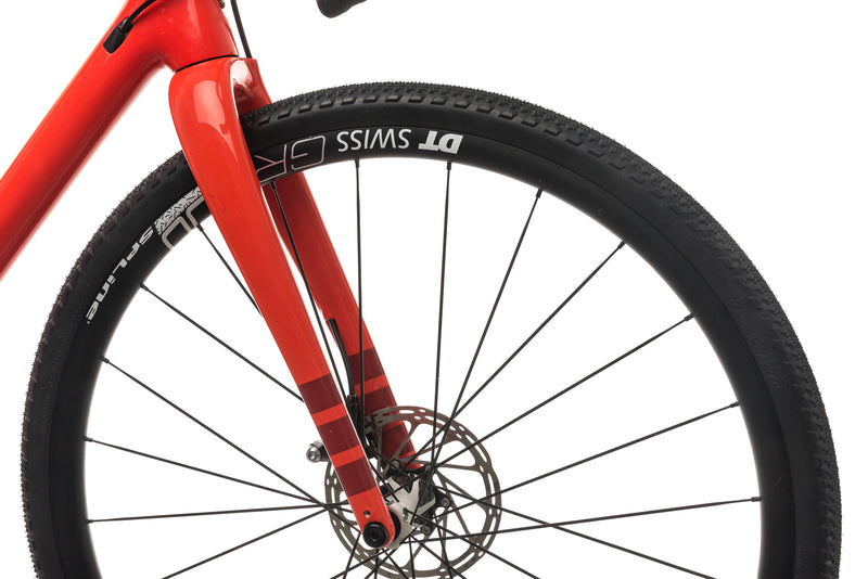 Ibis Hakka MX Gravel Bike - 2020, 53cm front wheel