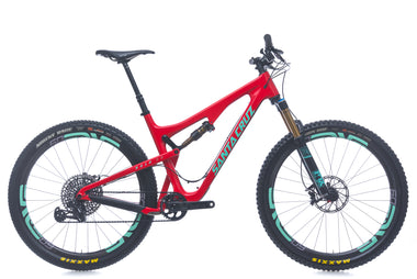 Santa Cruz 5010 CC Large Bike - 2017