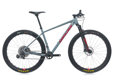 Santa Cruz Highball 29 CC Large Bike - 2017