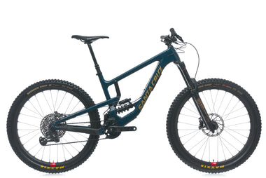 Santa Cruz Nomad CC Medium Bike - 2018