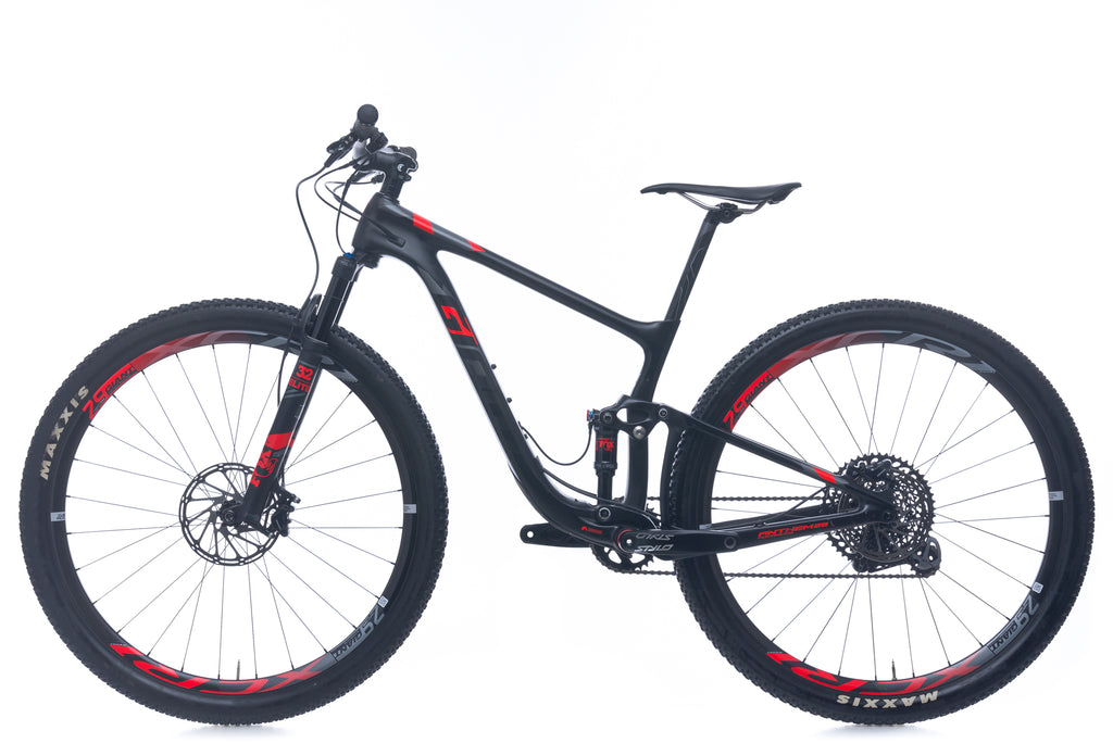 Giant Anthem Advanced Pro 29 1 Small - 2018