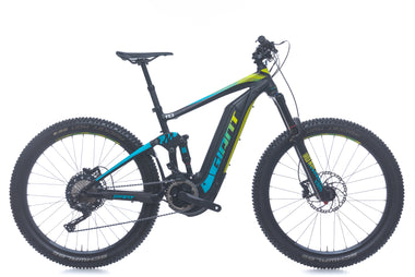 Giant Full-E+ 3 Small E-Bike - 2018