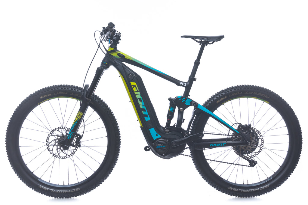 giant full e 1 sx pro small e bike 2018 the pro 39 s closet