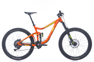 Giant Reign SX Medium Bike - 2018