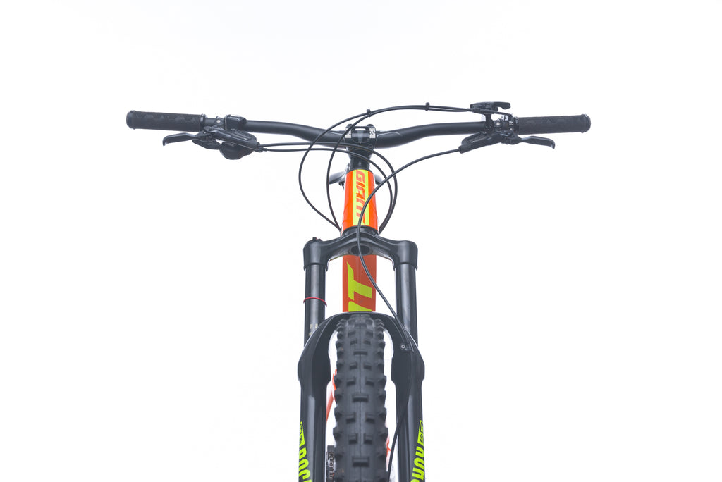 Giant Reign SX Large Bike - 2018