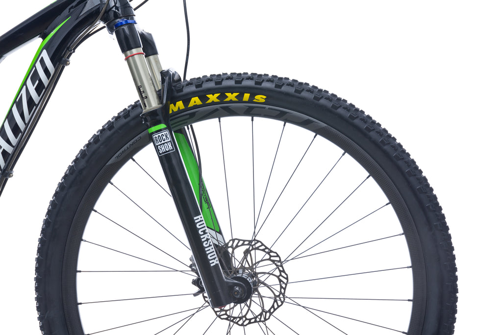 Specialized Epic Comp Small Bike - 2013