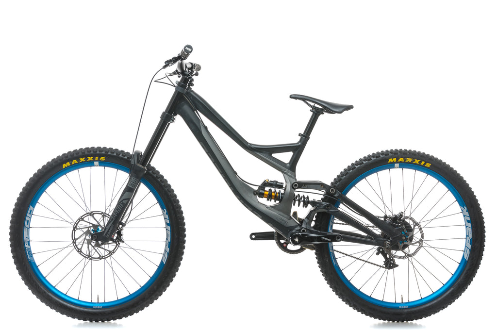 2b138a35c5a Specialized Demo 8 Large Bike - 2015 – The Pro's Closet