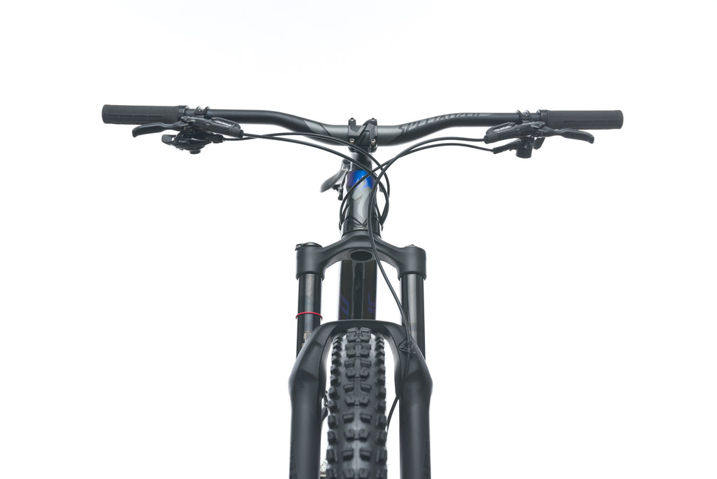 Specialized Stumpjumper FSR Comp Carbon 27.5 Medium Bike - 2018