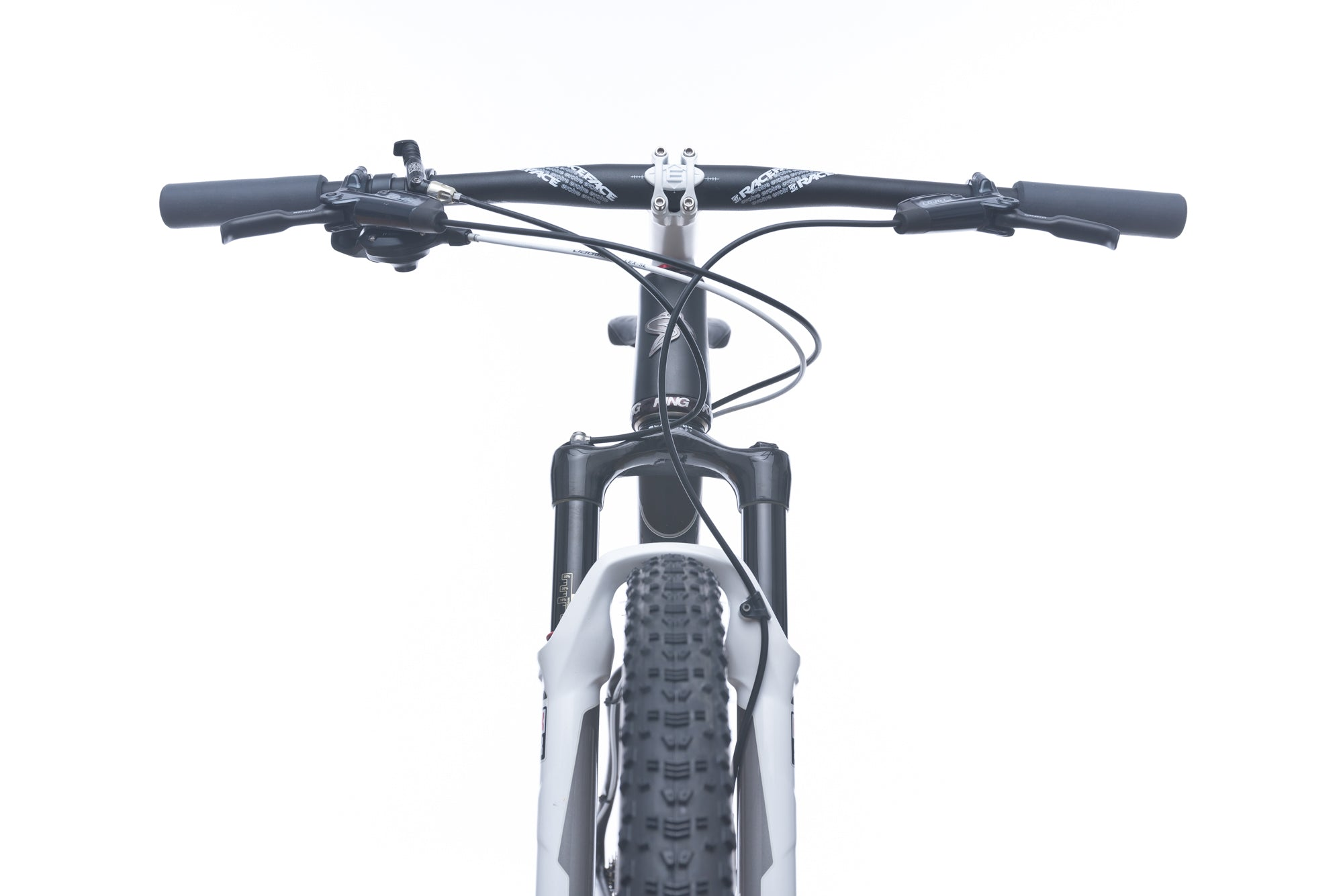 Santa Cruz Highball C Medium Bike - 2012
