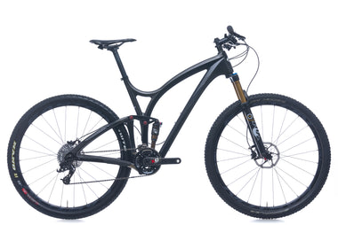 Niner Jet 9 RDO Large Bike - 2012