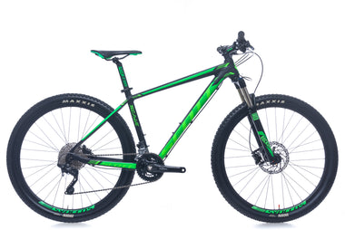 Scott Scale 760 Medium Bike - 2017