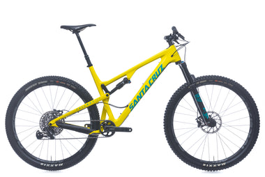 Santa Cruz Tallboy CC XXL Bike - 2017