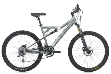 Yeti 575 AS-R Long Travel Small Bike - 2007
