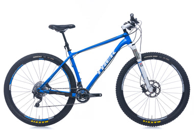 Trek Superfly 7 19.5in Bike - 2014