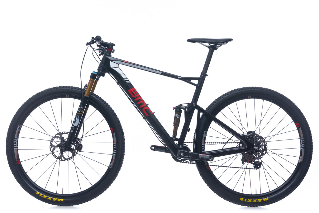 BMC Fourstroke 01 Large Bike - 2014
