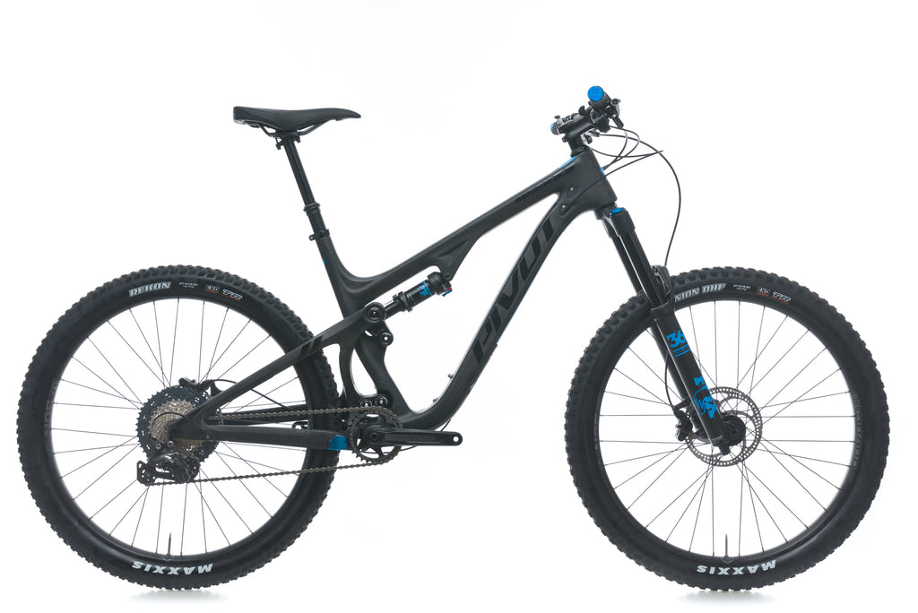 Pivot Mach 5.5 Large Bike - 2018