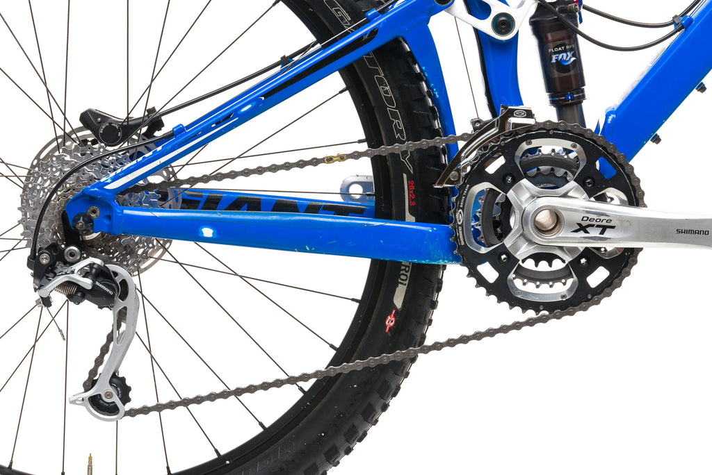 Giant Anthem X2 Large Bike - 2010