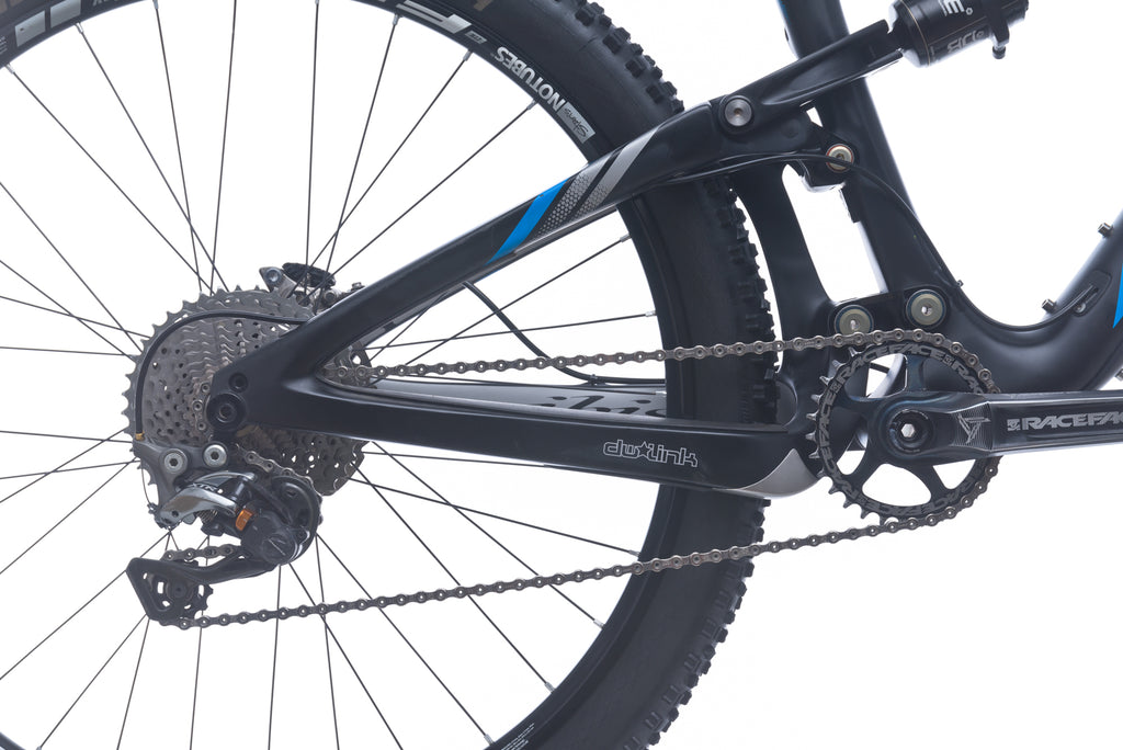 Ibis Mojo HD3 Large Bike - 2015