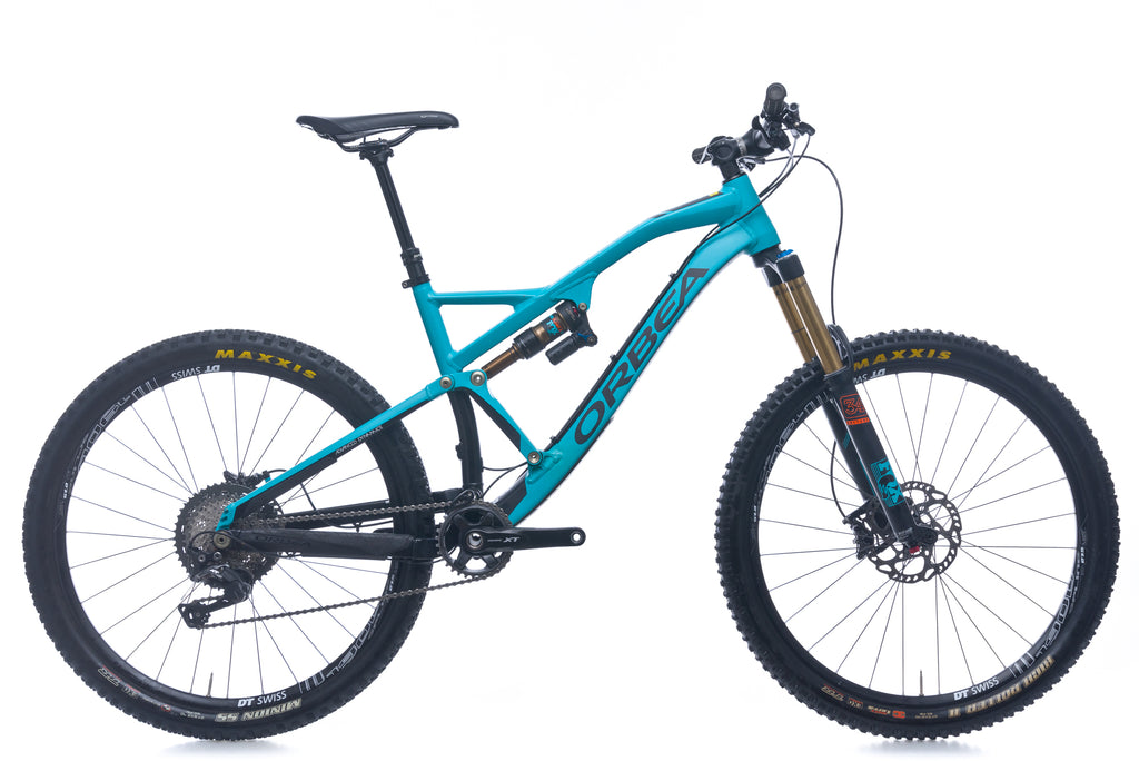 Orbea Rallon X10 Medium Bike - 2017