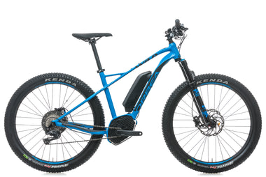 Orbea Wild 20 E-Bike Medium - 2017