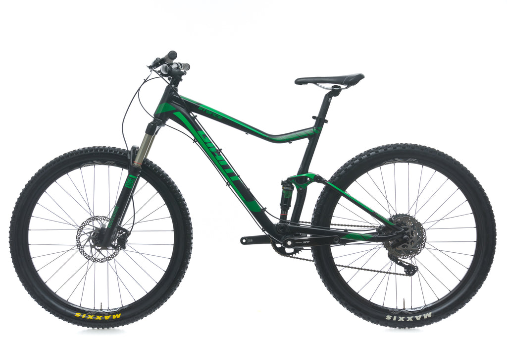Giant Stance 27.5 2 Large Bike - 2016