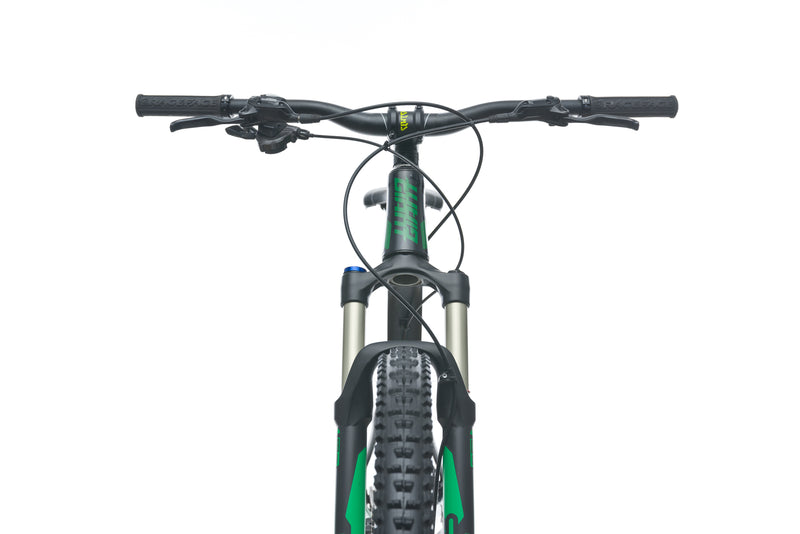 Giant Stance 27.5 2 Large Bike - 2016 crank
