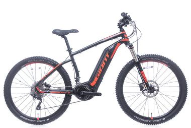 Giant Dirt-E+1 Medium E-Bike - 2017