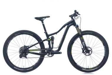 Trek Lush Carbon 27.5 14in Bike - 2015
