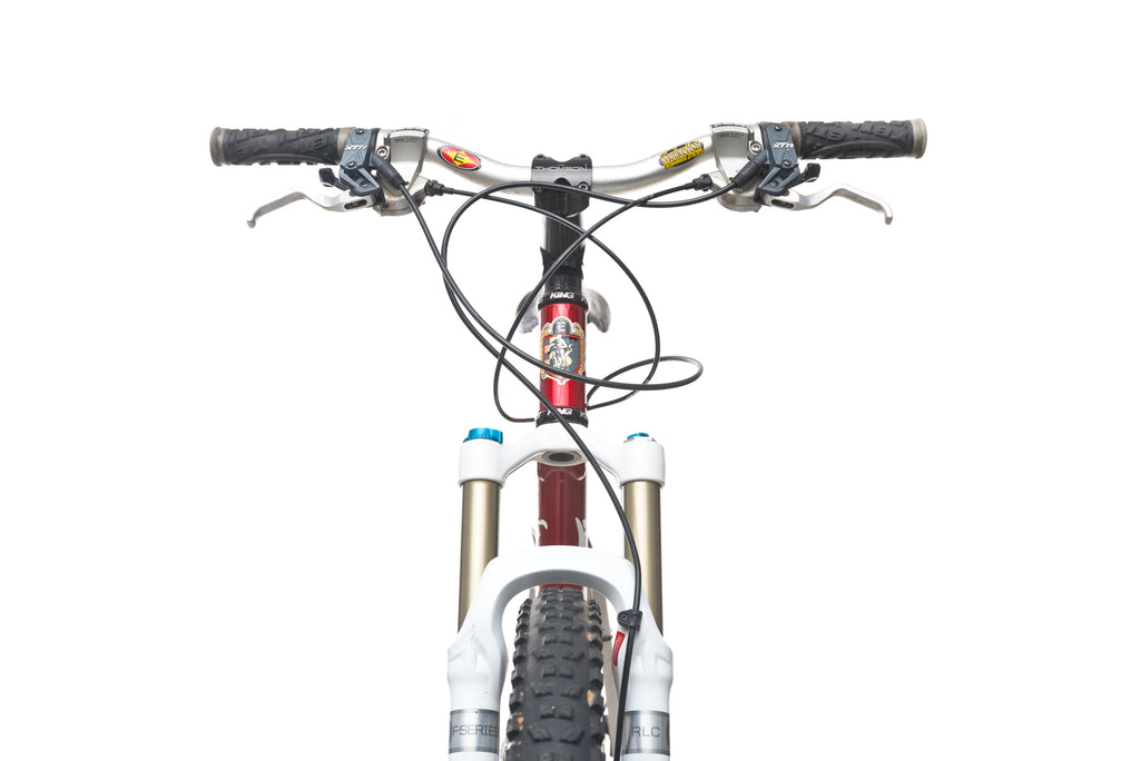 Ellsworth Truth Small Bike - 2002