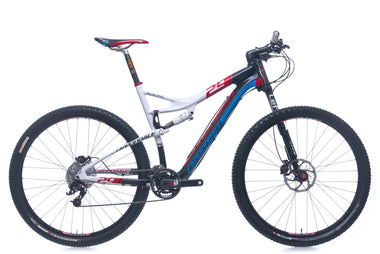 Cannondale Scalpel Carbon 1 29 XL Bike - 2013