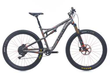 Trek Superfly 100 AL Elite 19in Bike - 2013