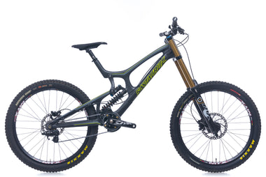 Santa Cruz V10 Large Bike - 2013