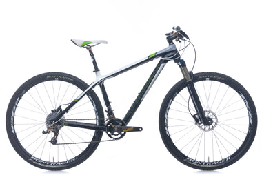 Trek Superfly Elite Medium Bike - 2011