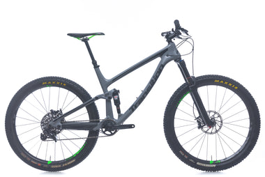 Transition Scout Carbon Large Bike - 2017